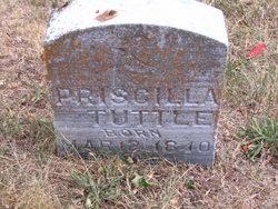 Priscilla Tuttle