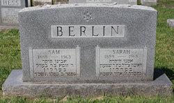 Sam Berlin
