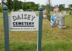 Daisey Cemetery