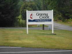 Grassy Creek Methodist Church Cemetery