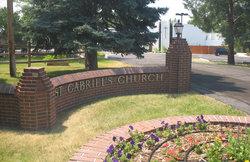 Saint Gabriel the Archangel Episcopal Church Cemet