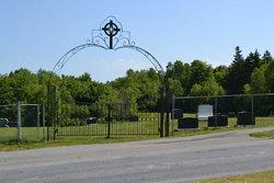 Saint Gregory's Catholic Cemetery