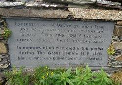 Kilmoe Burial Ground