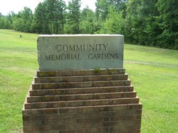 Community Memorial Gardens