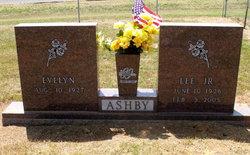 Lee Ashby