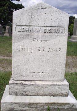 John W. Sisson