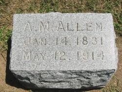 Arthur Mason Allen