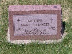 Mary Bojanski