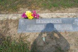 Hugh Ray Bolton