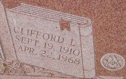 Clifford L. Sanders