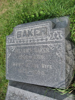 Nelson P. Baker