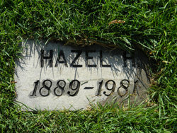 Hazel Helen Bates