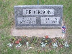 Reuben Erickson