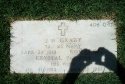 Crystal Pauline Grady
