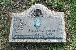 Stephen Joseph Adaway
