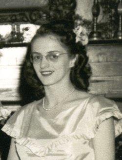 Dorothea D Dot <i>Chapline</i> Stoddard