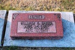 William Benton Baker