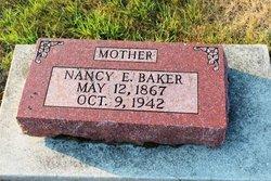 Nancy Ellen <i>Billington</i> Baker