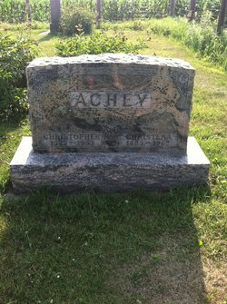 Christopher C. Achey