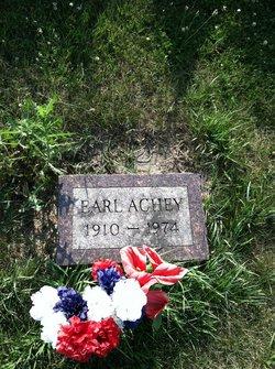 Earl A. Achey