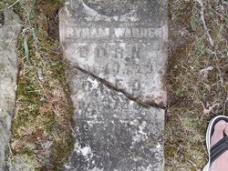 Byram Warden