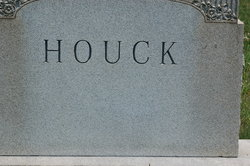 Sgt Robert Thomas Houck
