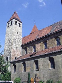Heinrich I von Bayern