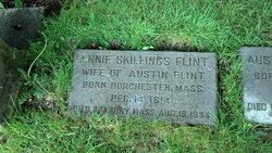 Anne <i>Skilllings</i> Flint