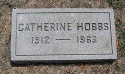 Catherine Kay <i>Folos</i> Hobbs