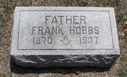 Frank Albert Hobbs