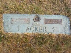 Anna C Acker