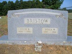 Della Cordella <i>Moses</i> Bristow