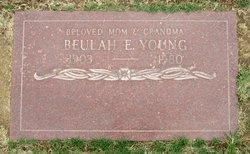 Beulah E. Young