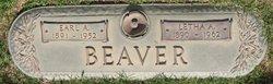 Earl Albert Beaver