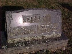 Stephen Valentine Allen