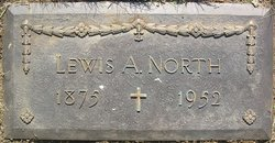 Lewis Avery North