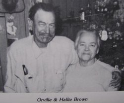 Hallie Emeline <i>Gregory</i> Brown