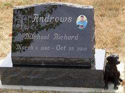 Michael Richard Andrews