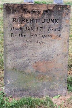 Robert Junk