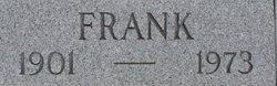 Frank Ackerman