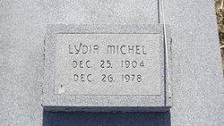 Lydia <i>Ruf</i> Michel