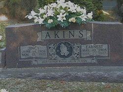 Earnest Akins