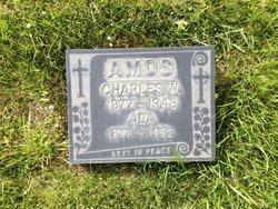 Charles Amos