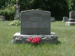 George Herbert Babb
