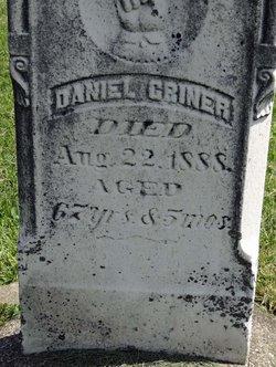 Daniel Griner