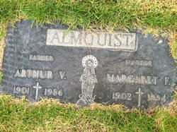 Arthur Victor Almquist