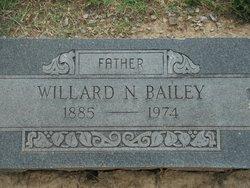 Willard Newton Bailey