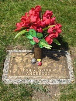 Henry Morgan Anderson