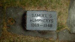 Samuel Sudbury Humphreys