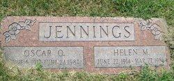 Oscar O Jennings